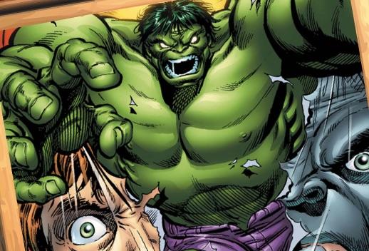 Hulk Rupe Fata