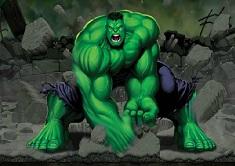 Hulk si Robotii de Zdrobit