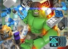 Hulk Supereroul Marvel