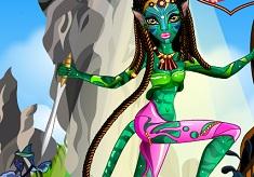 Imbraca Avatarul