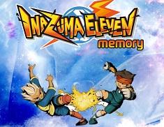 Inazuma Eleven de Memorie