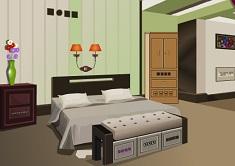 Inchisi in Dormitor