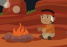 Indianul Curajos