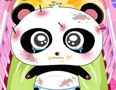 Ingrijiti Bebelusul Panda