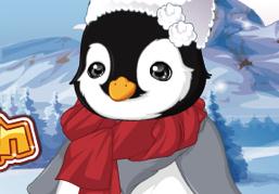 Ingrijiti Puiul de Pinguin