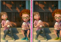 Inside Out 6 Diferente