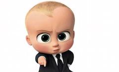 Intrebari cu Boss Baby