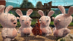 Invazia Rabbids