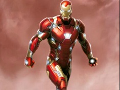Iron Man la Doctor