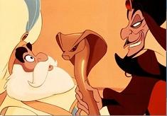 Jafar si Sultanul