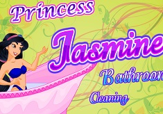 Jasmine Curatenie in Baie