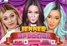 Jenner Doctor de Buze