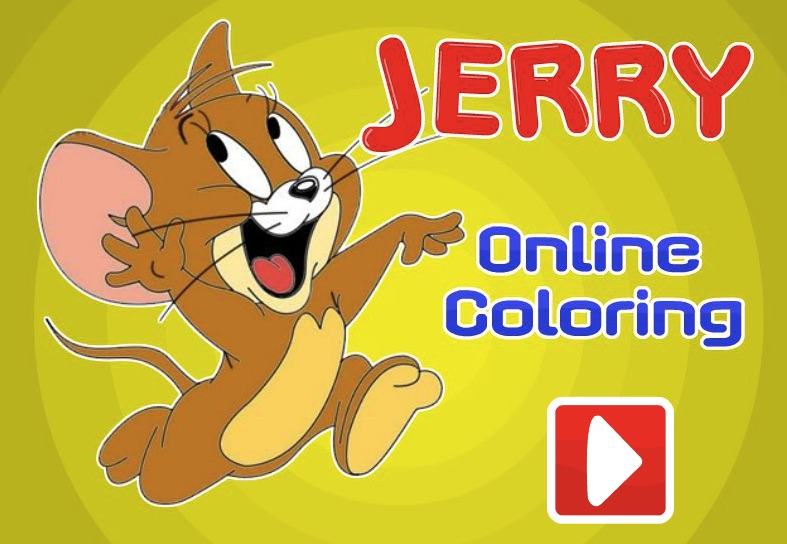 Jerry de Colorat