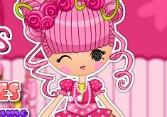 Jewel Sparkle Lalaloopsy