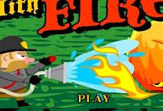 Joaca cu Focul 4