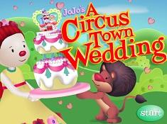 Jojo Nunta In Orasul Circului