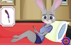 Judy Hopps Spa pentru Piele
