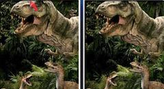 Jurassic World 6 Diferente
