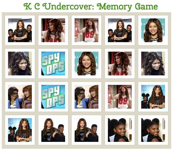 K C Sub Acoperire de Memorie
