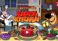 Kaotic Kitchen