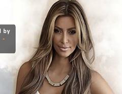 Kim Kardashian Carti de Memorie