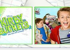 Kirby Buckets Carti de Memorie
