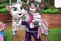 Kitty Ziua Nuntii