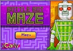 Labirintul Robotului