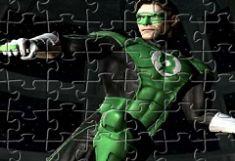 Lanterna Verde se Bate