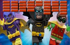 Lego Batman Arkanoid