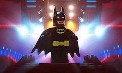 Lego Batman Litere Acunse