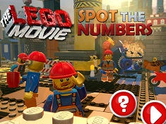 Lego Movie Numere Ascunse 2