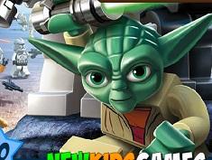 Lego Star Wars Diferente
