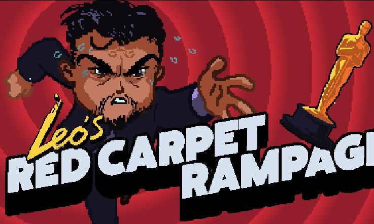 Leonardo DiCaprio Fuga dupa Oscar