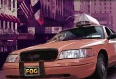 Licenta Taxi