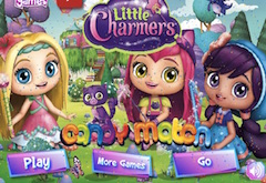 Little Charmers Bejeweld