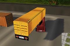 Livrari cu Camionul 3D