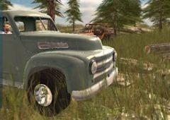Livrari cu Camionul 3D Rusesc