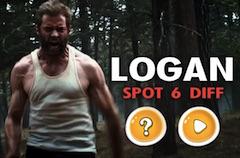Logan 6 Diferente