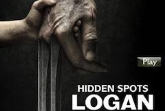Logan Obiecte Ascunse