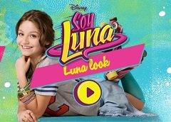Look Soy Luna