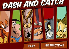 Looney Tunes Dodgeball