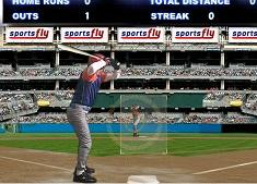 Lovituri cu Bata de Baseball