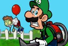 Luigi Impusca Zombie