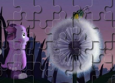 Luntik si Floarea