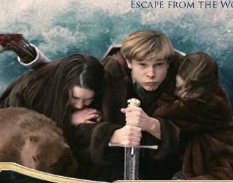 Lupii din Cronicile din Narnia