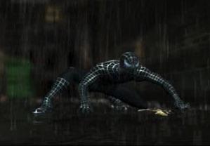 Lupta lui Spiderman