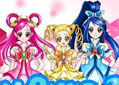 Luptatoarele Sailor Moon