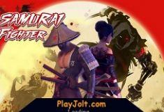 Luptator Samurai