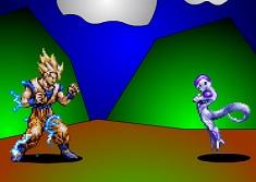 Lupte cu Dragon Ball Z 2